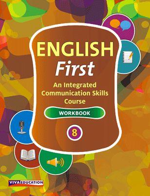 English First Workbook 8