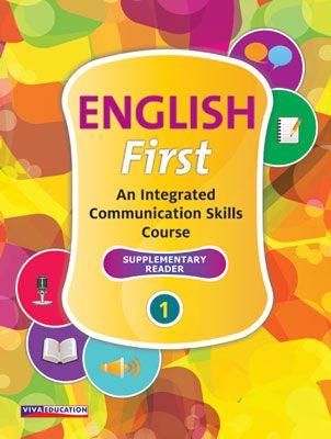 English First Supplementary Reader 1