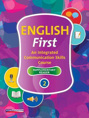 English First Supplementary Reader 2
