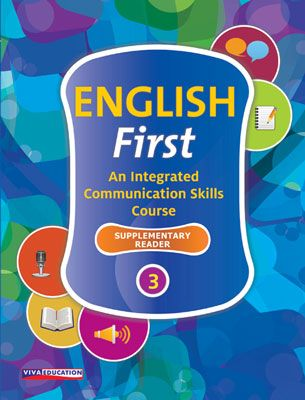 English First Supplementary Reader 3