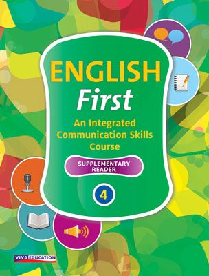 English First Supplementary Reader 4