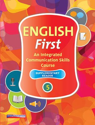 English First Supplementary Reader 5