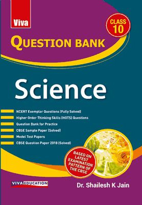 Question Bank Science - Class 10