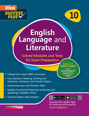 Success Plus -  English Language and Literature