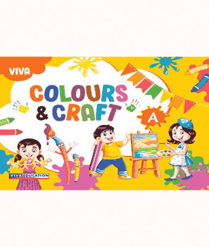 Colours & Craft - A