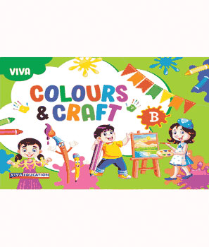 Colours & Craft - B