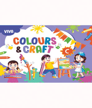 Colours & Craft - C