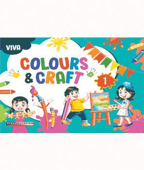 Colours & Craft - 1