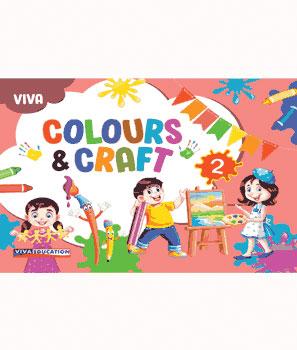 Colours & Craft - 2