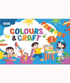 Colours & Craft - 3