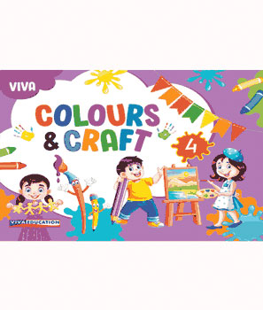 Colours & Craft - 4