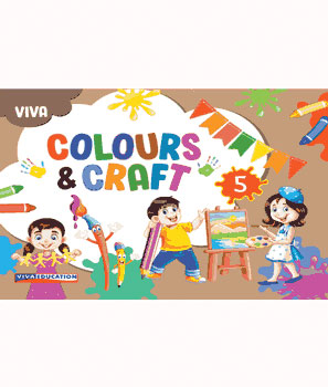 Colours & Craft - 5
