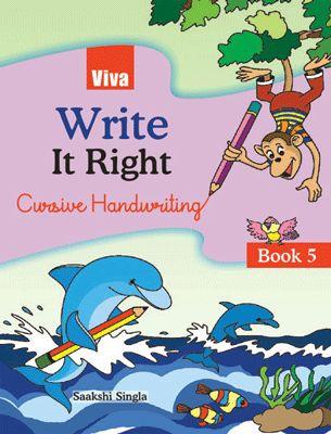 Write It Right Book 5