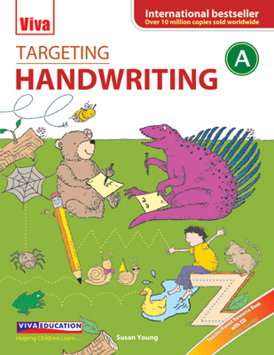 Targeting Handwriting A