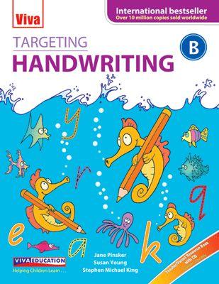 Targeting Handwriting B