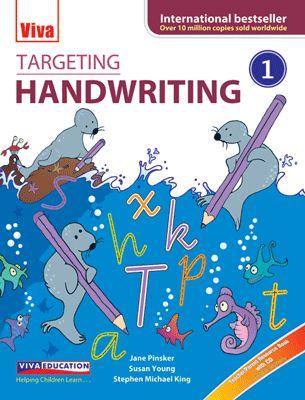 Targeting Handwriting 1