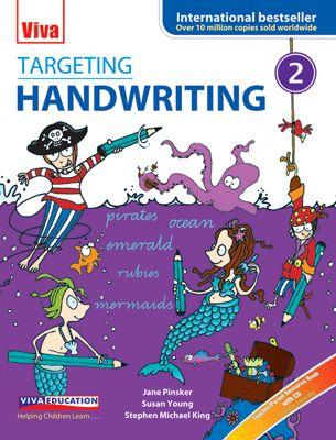 Targeting Handwriting 2