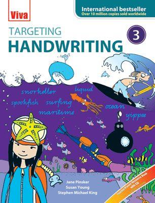 Targeting Handwriting 3