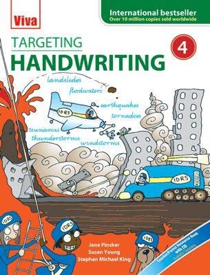 Targeting Handwriting 4