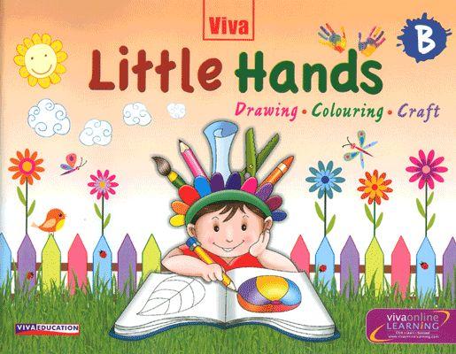 Little Hands B