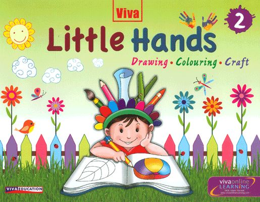 Little Hands 2