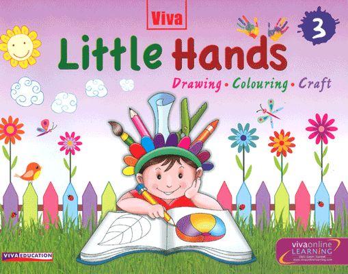 Little Hands 3