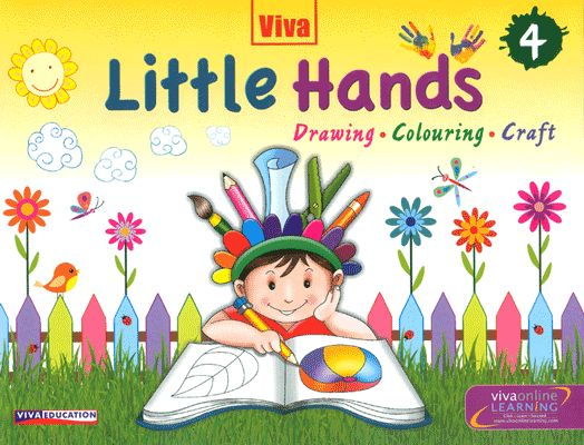 Little Hands 4