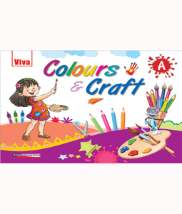 Colours & Craft A