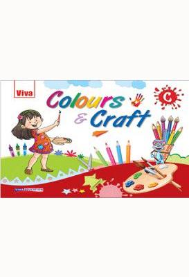 Colours & Craft C