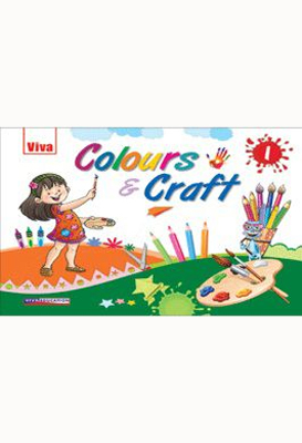 Colours & Craft 1