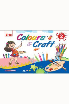 Colours & Craft 2