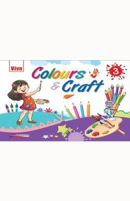 Colours & Craft 3