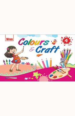 Colours & Craft 4