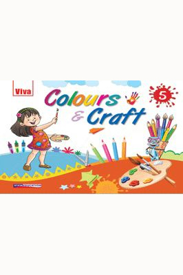 Colours & Craft 5