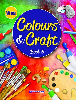 Colours & Craft 6