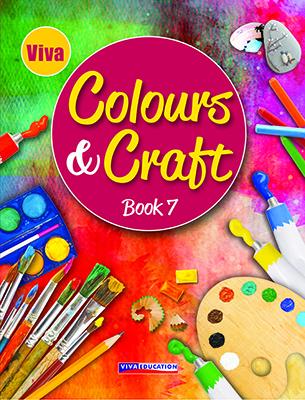 Colours & Craft 7