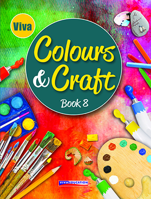 Colours & Craft 8