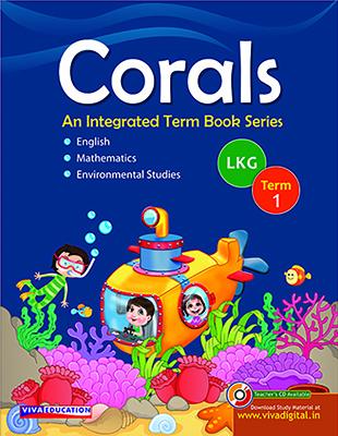 Corals LKG - Term 1