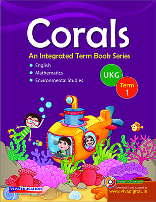 Corals UKG - Term 1