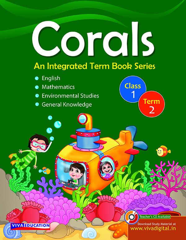 Corals Class 1 - Term 2