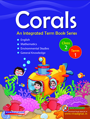 Corals Class 2 - Term 1