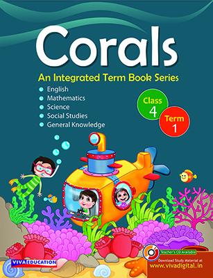 Corals Class 4 - Term 1