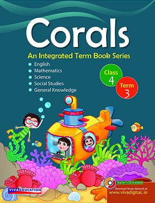 Corals Class 4 - Term 3