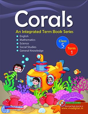 Corals Class 5 - Term 1