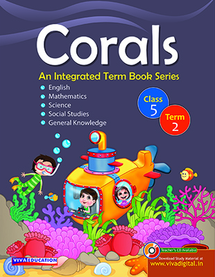 Corals Class 5 - Term 2