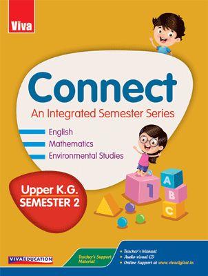 Connect  - UKG Sem 2