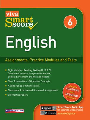 SmartScore English - Class 6