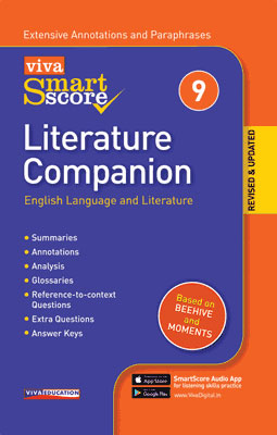 SmartScore Literature Companion - 9, Revised & Updated