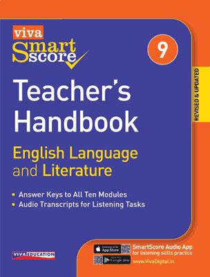 SmartScore Teacher's Handbook - 9, Revised & Updated