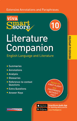 SmartScore Literature Companion - 10, Revised & Updated
